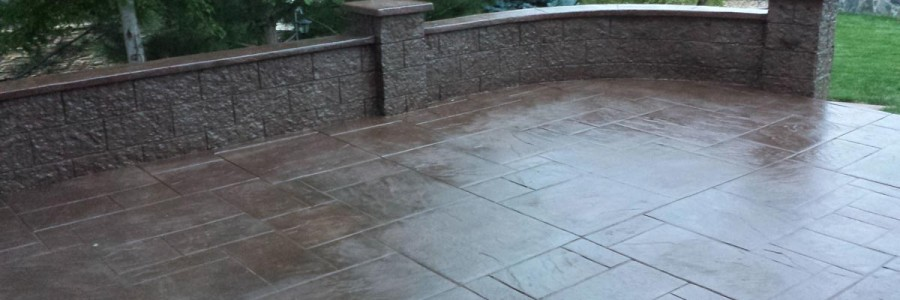 Concrete Patio Slab Floors 4