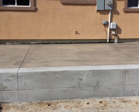 Exposed Aggregate Concrete 2